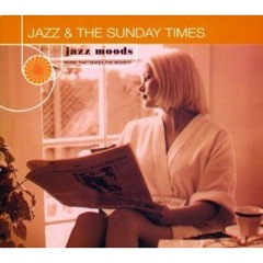 Jazz and The Sunday Times